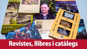 Edició de revistes, llibres i catàlegs