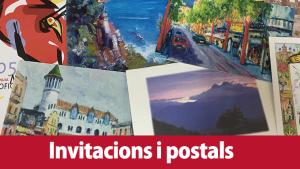 Invitacions i postals